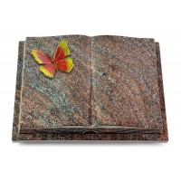 Livre Podest Folia/Orion Papillon 2 (Color)
