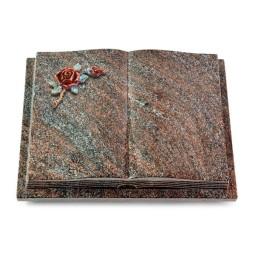 Livre Podest Folia/Orion Rose 1 (Color)