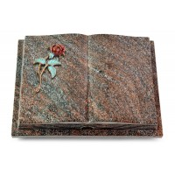 Livre Podest Folia/Orion Rose 2 (Color)