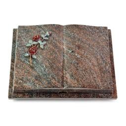Livre Podest Folia/Orion Rose 3 (Color)