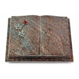Livre Podest Folia/Orion Rose 4 (Color)