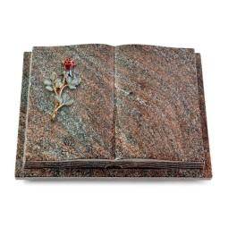 Livre Podest Folia/Orion Rose 7 (Color)