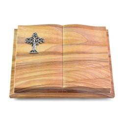 Livre Podest Folia/Paradiso Baum 2 (Alu)