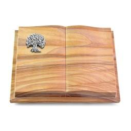 Livre Podest Folia/Paradiso Baum 3 (Alu)