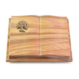 Livre Podest Folia/Paradiso Baum 3 (Bronze)