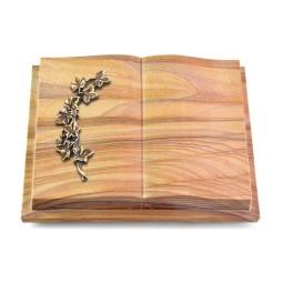 Livre Podest Folia/Paradiso Efeu (Bronze)