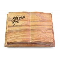 Livre Podest Folia/Paradiso Rose 1 (Bronze)