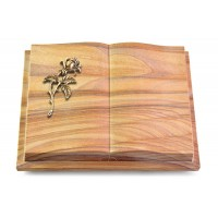 Livre Podest Folia/Paradiso Rose 2 (Bronze)