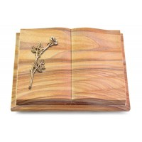 Livre Podest Folia/Paradiso Rose 9 (Bronze)