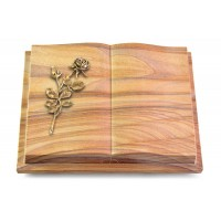 Livre Podest Folia/Paradiso Rose 13 (Bronze)