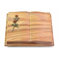 Livre Podest Folia/Paradiso Rose 6 (Color)