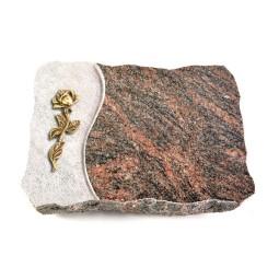 Himalaya Wave Rose 6 (Bronze)