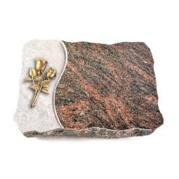 Himalaya Wave Rose 9 (Bronze)