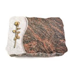 Himalaya Wave Rose 11 (Bronze)