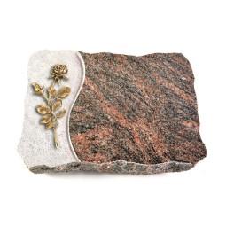 Himalaya Wave Rose 12 (Bronze)
