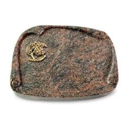 Papyros/Aruba Baum 1 (Bronze)