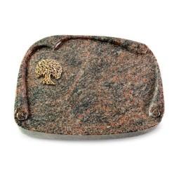 Papyros/Aruba Baum 3 (Bronze)