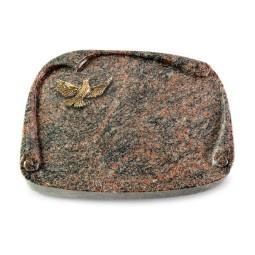 Papyros/Aruba Taube (Bronze)