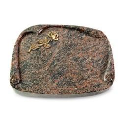 Papyros/Aruba Rose 7 (Bronze)