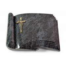Prestige/Aruba Kreuz/Ähren (Bronze)
