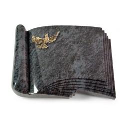 Prestige/Aruba Taube (Bronze)