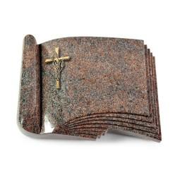 Prestige/Orion Kreuz/Ähren (Bronze)