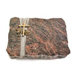Himalaya Strikt Herzen (Bronze)