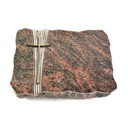 Himalaya Strikt Kreuz 1 (Bronze)