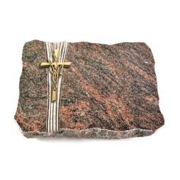 Himalaya Strikt Kreuz 2 (Bronze)