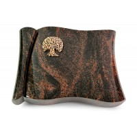 Voltaire/Raw Silk Baum 3 (Bronze)