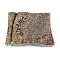 Voltaire/Aruba Efeu (Bronze)