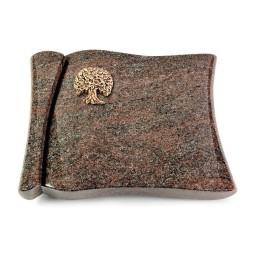 Voltaire/Orion Baum 3 (Bronze)