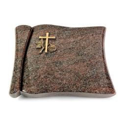 Voltaire/Orion Kreuz 1 (Bronze)
