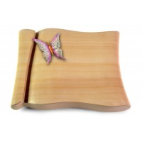 Voltaire/Raw Silk Papillon 1 (Color)