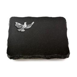 Indisch Black Pure Papillon (Alu)