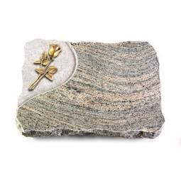 Indisch Black Folio Rose 8 (Bronze)