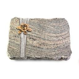 Indisch Black Strikt Rose 4 (Bronze)