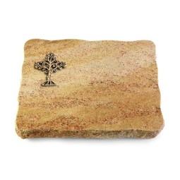 Juparana/Pure Baum 2 (Bronze)