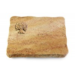 Juparana/Pure Baum 3 (Bronze)