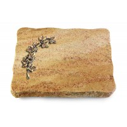 Juparana/Pure Efeu (Bronze)