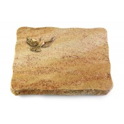 Juparana/Pure Taube (Bronze)