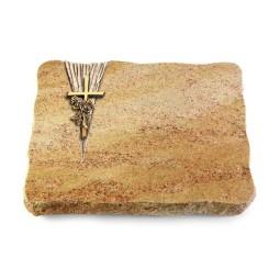 Juparana/Delta Kreuz/Rose (Bronze)