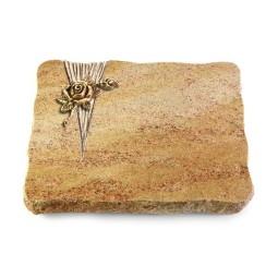 Juparana/Delta Rose 1 (Bronze)