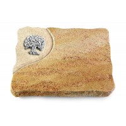 Juparana/Folio Baum 3 (Alu)