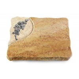 Juparana/Folio Rose 5 (Alu)
