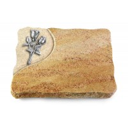 Juparana/Folio Rose 11 (Alu)