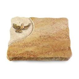 Juparana/Folio Taube (Bronze)