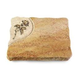 Juparana/Folio Rose 2 (Bronze)