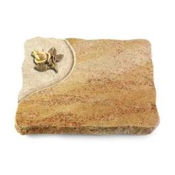 Juparana/Folio Rose 3 (Bronze)