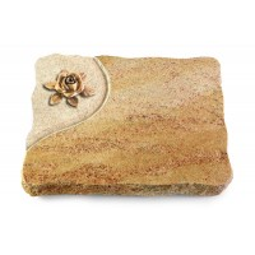 Juparana/Folio Rose 4 (Bronze)